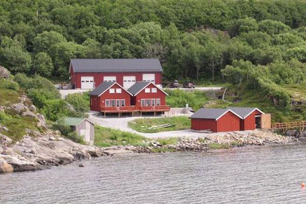 Norwegen Roan