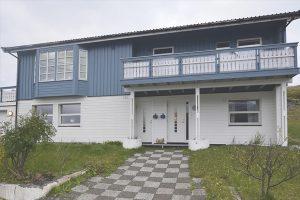 ‼️ NEU ‼️ Norwegen Havøysund