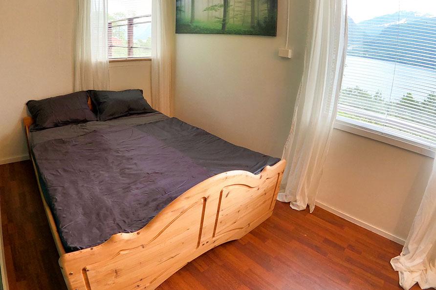 Schlafzimmer 2 Doppelbett 150cm